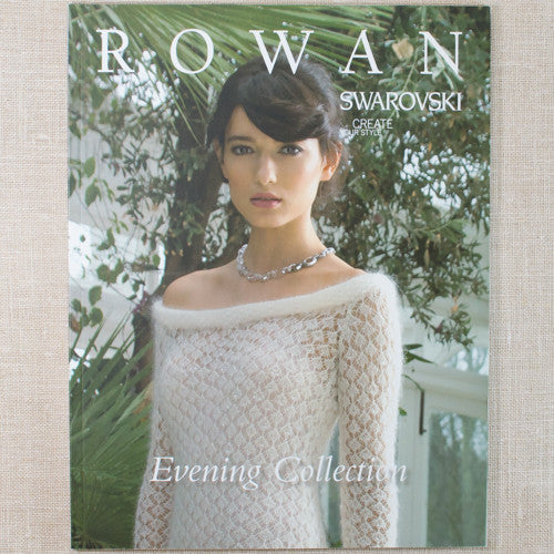 Rowan Swarovski Evening Collection