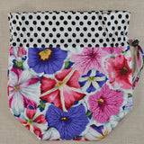Madres Reversible Project Bag