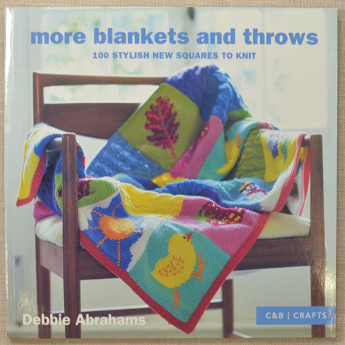 More Blankets and Throws