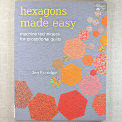Hexagons Made Easy