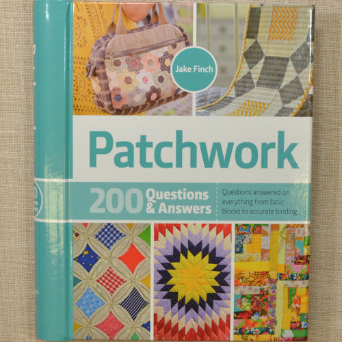 Patchwork: 200 Questions & Answers