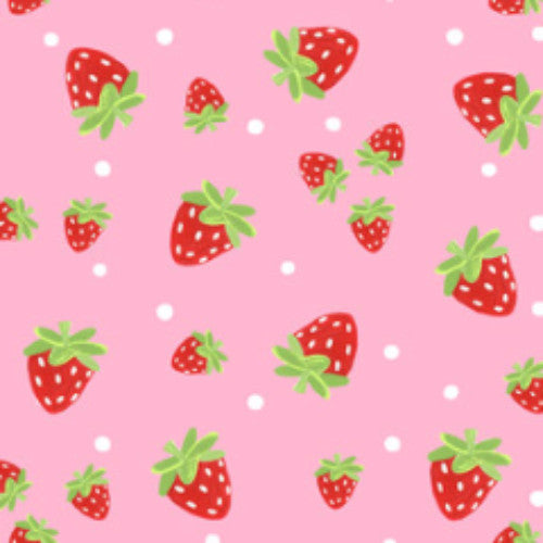 Strawberry Festival - Berries Pink 2JHL2