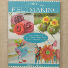 Carnival of Feltmaking