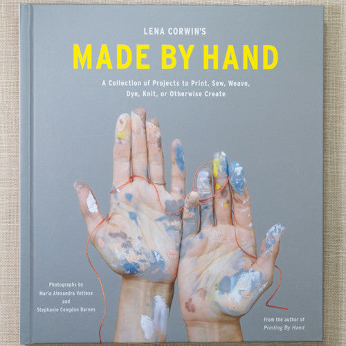 Lena Corwin's Made by Hand