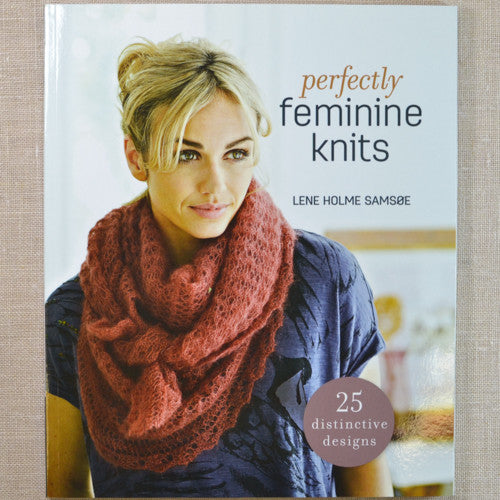 Perfectly Feminine Knits