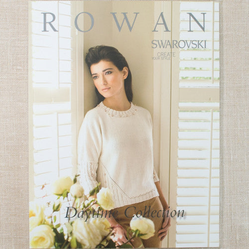 Rowan Swarovski Daytime Collection
