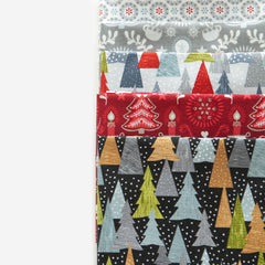 Hygge Christmas Collection Half Yard Bundle