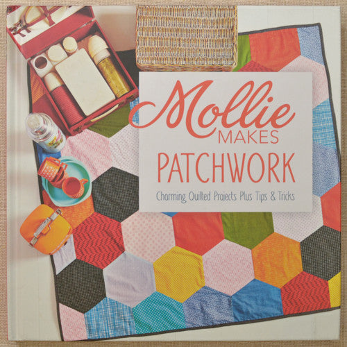 Mollie Makes Patchwork