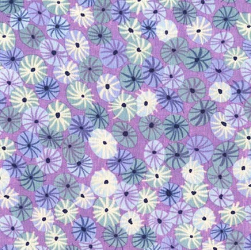 Sea Holly - Lilac (7083-12)