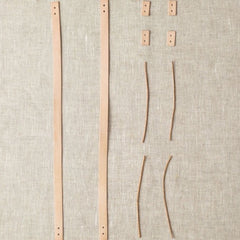 CocoKnits Leather Handle Kit - Original