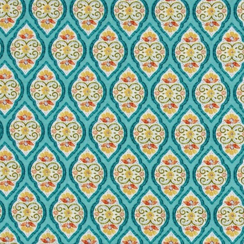 Aria Collection - Cantata (turquoise)