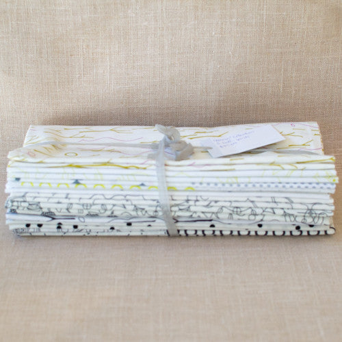 Abacus Fat Quarter Bundle