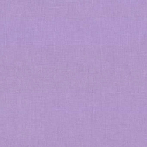 Bella Solids - Apron Strings Lilac