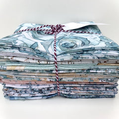 Bloom Beautiful Half Yard Bundle (15pcs)