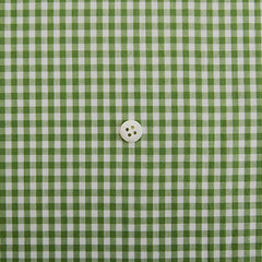 Check & Stripe Gingham Check - Muscat