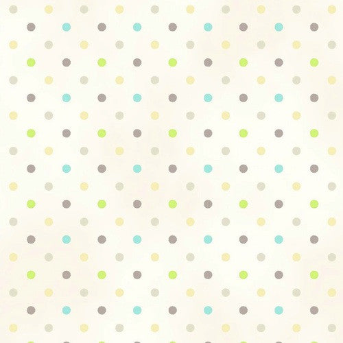 Guess How Much I Love You - Cream/Aqua Dot Y2107 61