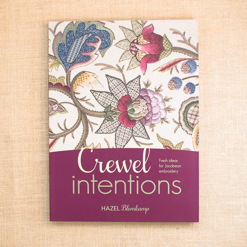 Crewel Intentions by Hazel Blomcamp
