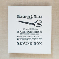 Merchant & Mills Selected Notions Sewing Box Set