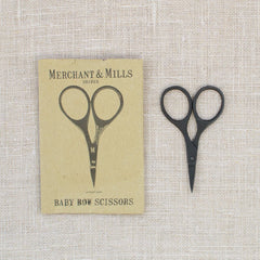 Merchant & Mills Baby Bow Scissors