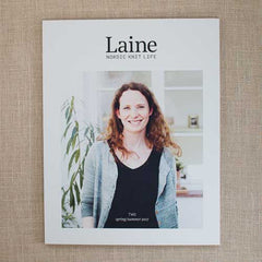 Laine Magazine Two