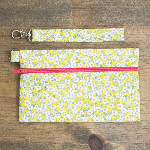 Liberty of London Zip Pouch