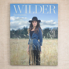Wilder by Kim Hargreaves