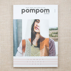 Pom Pom Quarterly / Summer 2018 / No 25