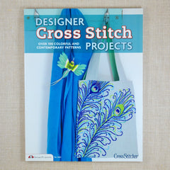 Designer Cross Stitch Projects