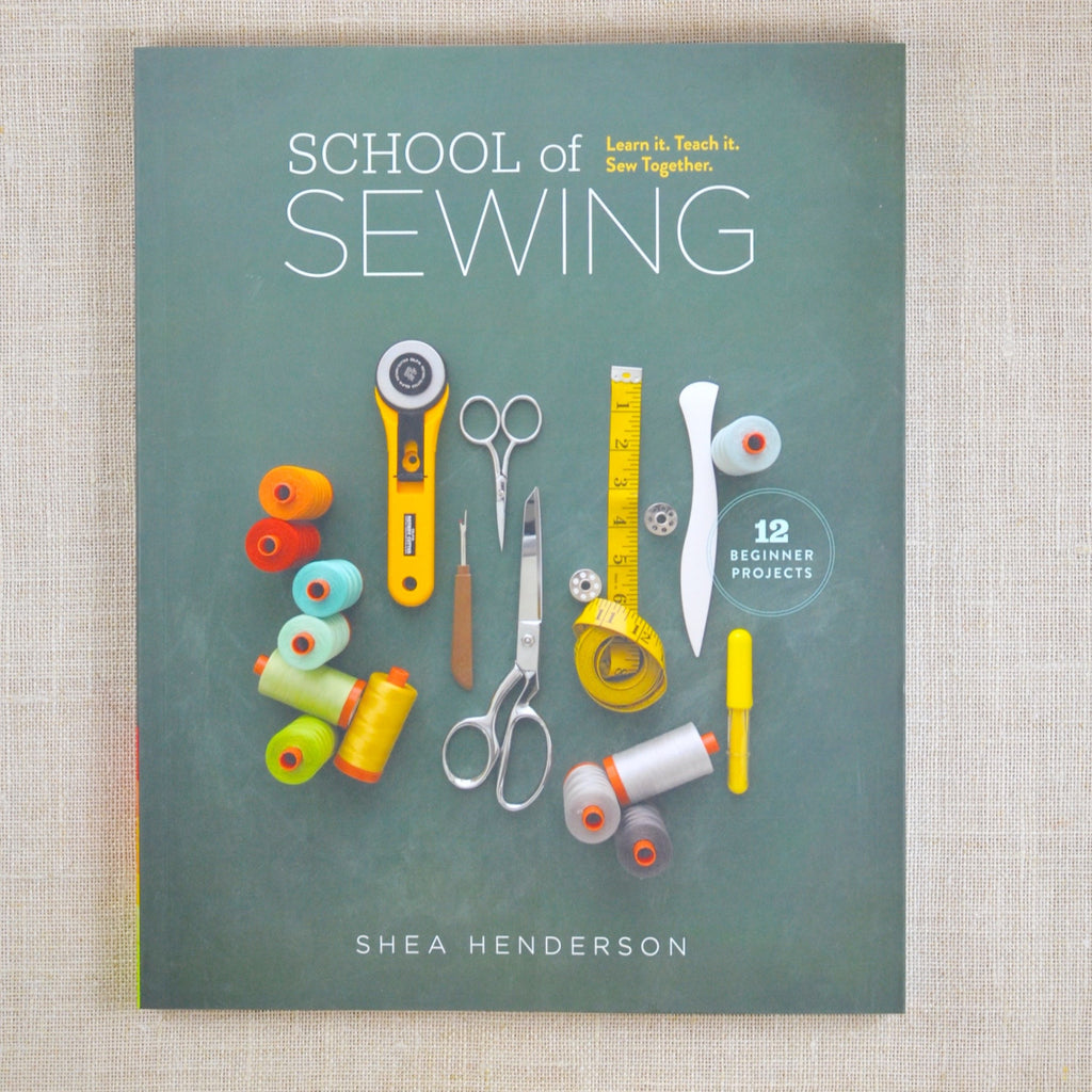 School of Sewing