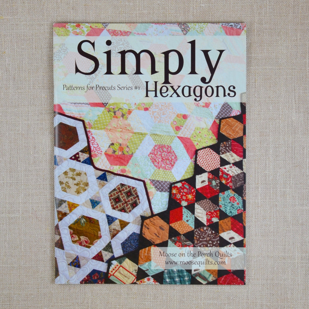 Simply Hexagons