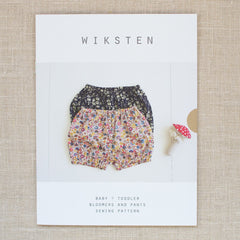 Wiksten - Baby + Toddler Bloomers and Pants