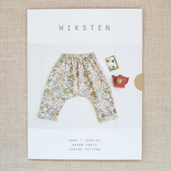 Wiksten - Baby + Toddler Harem Pants