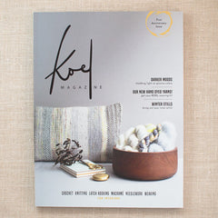 Koel Magazine Issue 4
