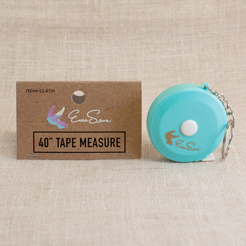 Eversewn Retractable 40in Measuring Tape
