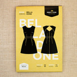 Belladone Dress