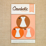 Sewaholic - Yaletown Dress & Blouse