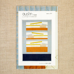 Carolyn Friedlander - Austin House Quilt