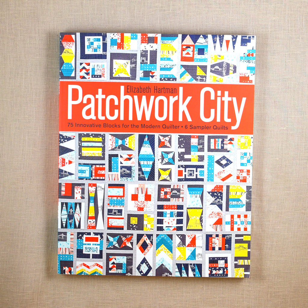 Patchwork City