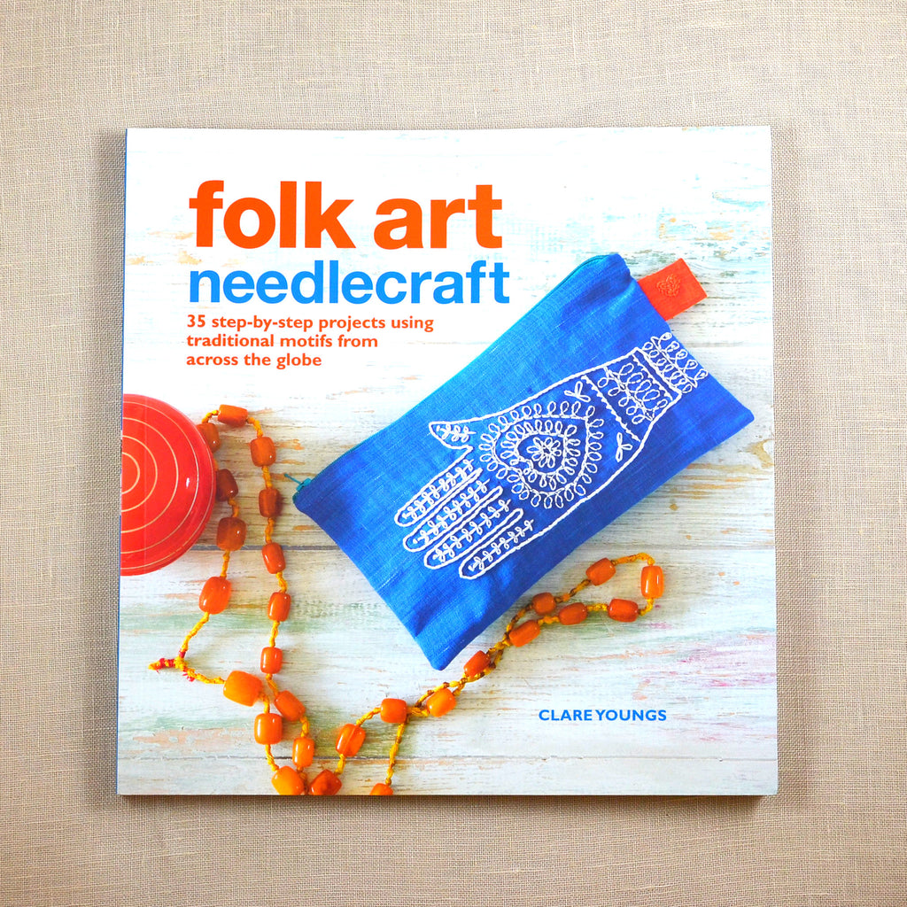 Folk Art Needle Craft