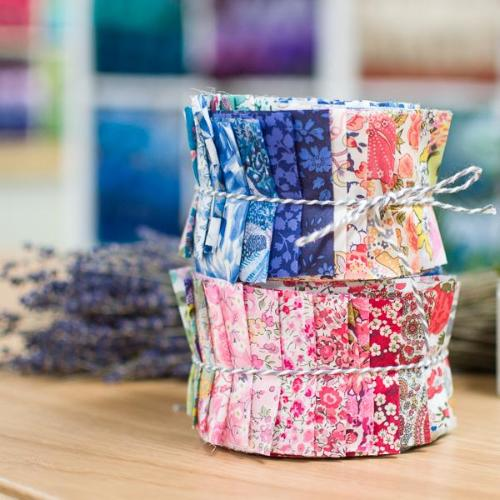 Liberty Print Jelly Roll