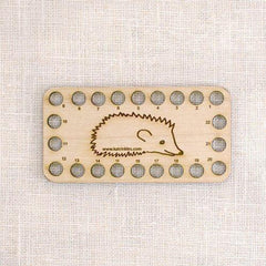 Katrinkles Hedgehog Thread Minder