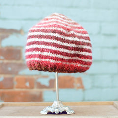 Knit your first Hat