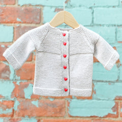 Baby Sweater Class