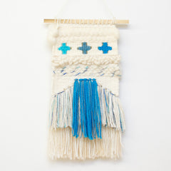 Level 2 Tapestry Weaving