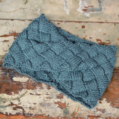 Learn to Knit Entrelac