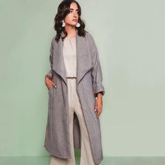 Friday Pattern Co. - Cambria Duster