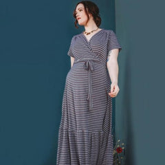 Friday Pattern Co. - The Westcliff Dress