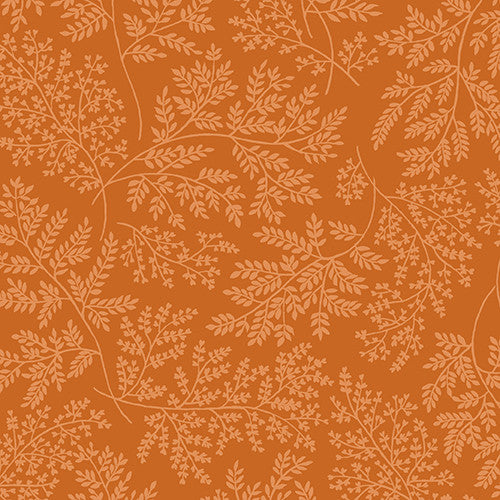 Sherwood Collection - Fern Orange