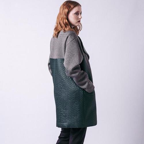 Named Clothing - Gemma Sweater & Maxi Dress