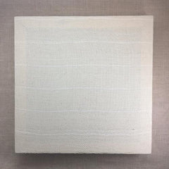 "Pre-Stretched Monks Cloth (24""x24"")"